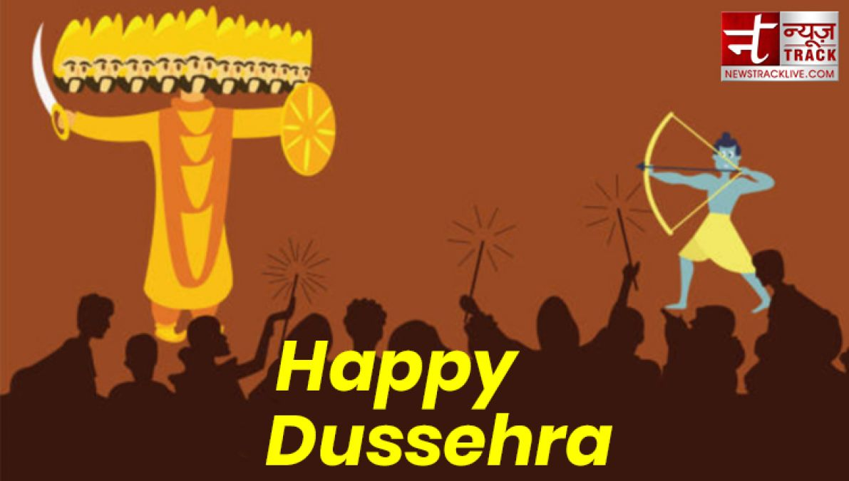 Happy Dussehra 2019:-Dussehra Images, Quotes ,Wise,Messages