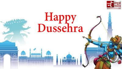 Happy Dussehra 2020 : share these beautiful quotes on this auspicious time to your family