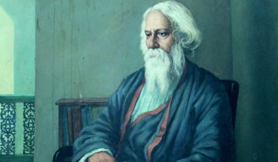 8 powerful quotations of Ravindranath Tagore which will make you see the world with different angle