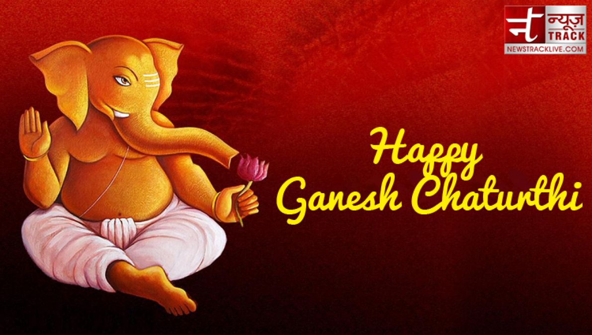 Happy Ganesh Chaturthi 2019: Latest Ganpati Images, Ganesh Chaturthi Wishes, SMS, Wallpapers, Messages For Share