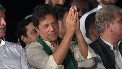 EDITOR DESK :  पाक के अगले प्रधानमंत्री होंगे इमरान खान!