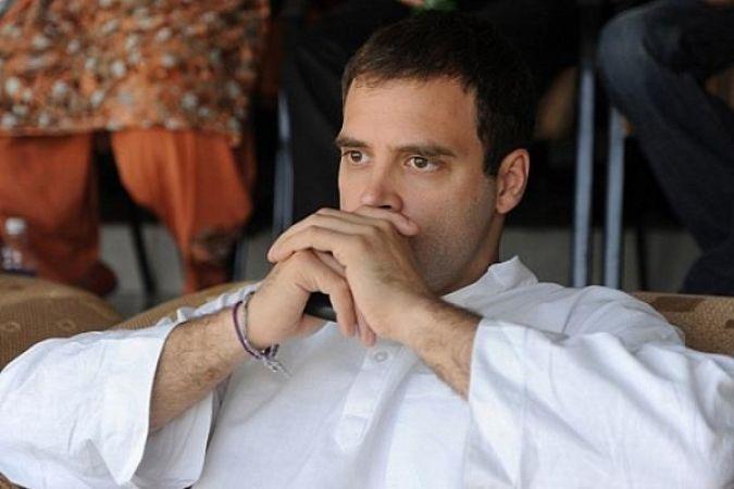 इसलिए कांग्रेस ने लिया राहुल की दावेदारी पर यू-टर्न...