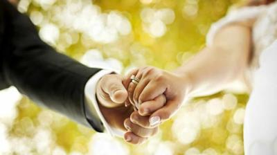 Marriage posses impact on the sense of taste