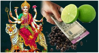 Do these Totke during Navratri, Happiness and peace will find you….