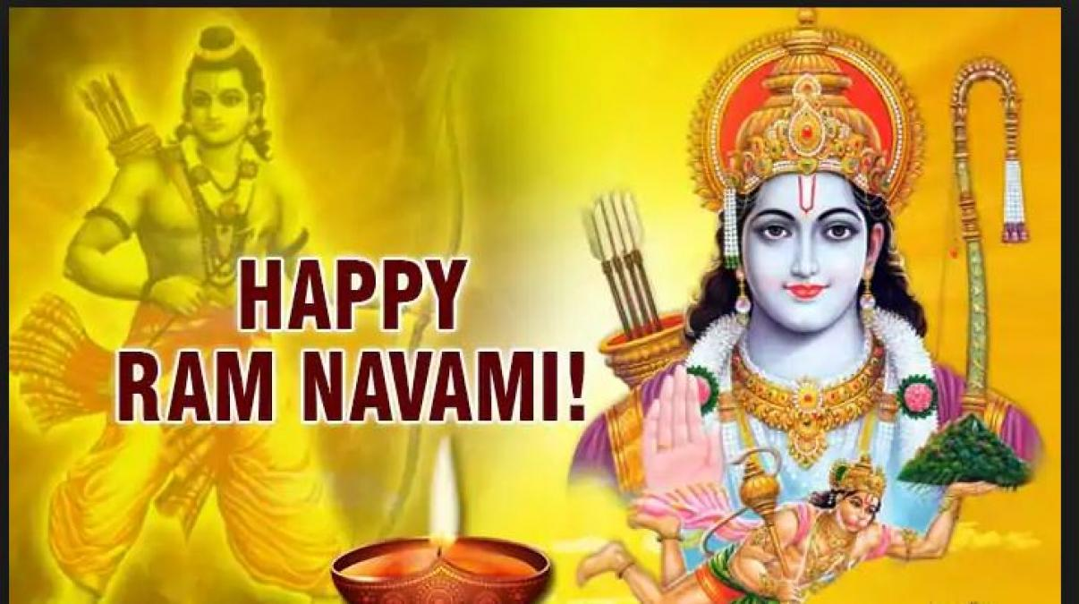 Rama Navami 2019: Send these messages to wish your loved ones this auspicious day
