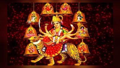 Happy Chaitra Navratri 2021: Navratri festival subdued due to pandemic