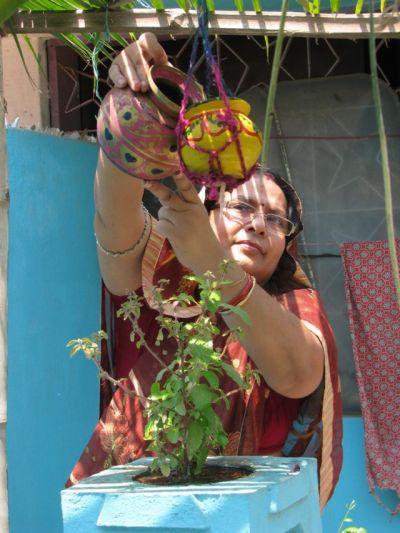 Odisha observes Maha Vishuba Sankranti today