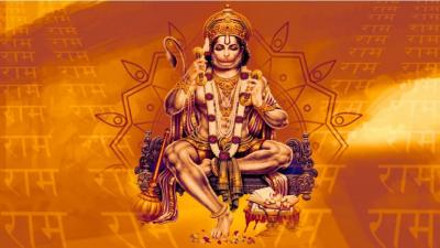 Hanuman Jayanti 2019: Significance, auspicious time and all you need to know