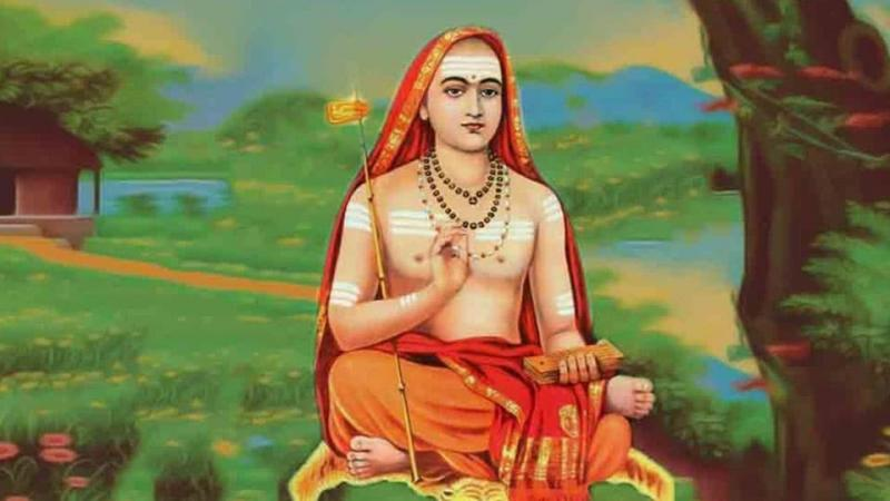 Adi Shankaracharya Jayanti:The legends of  Guru who composed critiques on all Vedas, Upanishads
