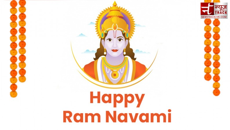कोरोना महामारी की दूसरी लहर के बीच रामनवमी समारोह पर नहीं होगा कोई समारोह