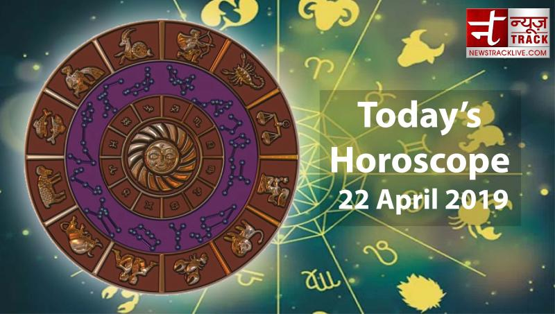 Have you read your horoscope today - April 22, 2019?