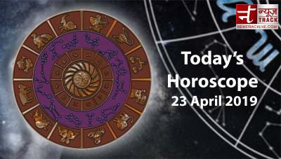 Horoscope Today, April 23, 2019: Read your horoscope today