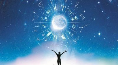 Today's horoscope: Know what your stars says today
