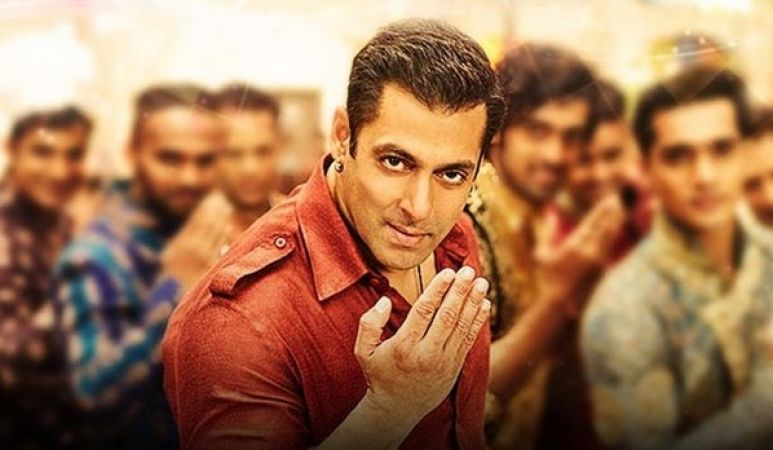Eid al- Adha Special: 5 songs of Salman Bhai that will double your Eid Celebration