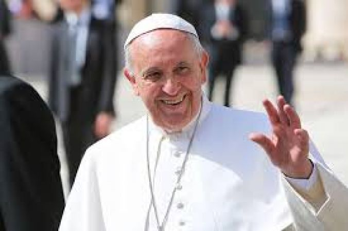 5 teachings of Pope Francis that guide you towards enlightenment