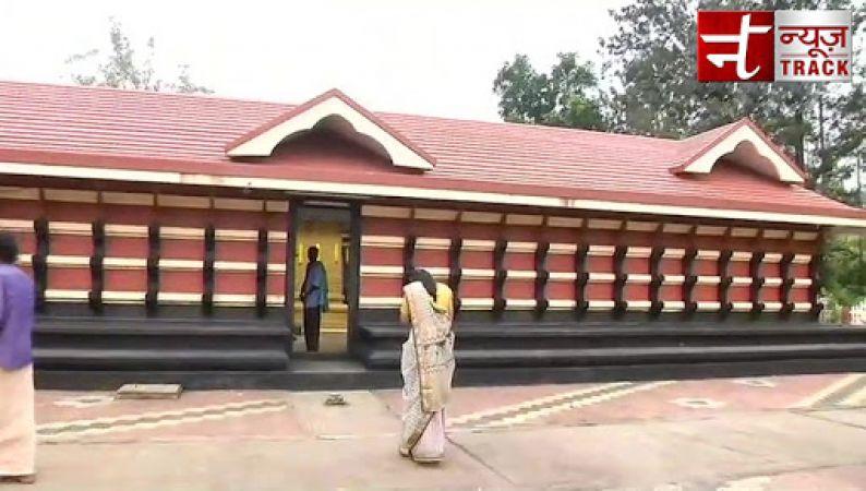 Onam festival affected by Kerala floods: Ayyappa Temple
