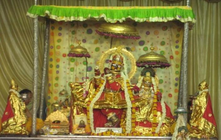The 3 most popular temples of Krishna across India