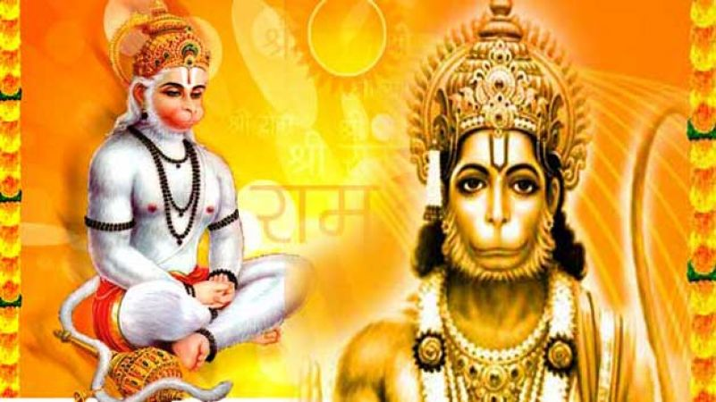 These Hanuman mantras for sure keep you away from troubles 1