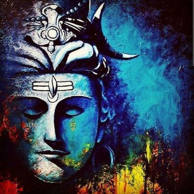 Here's how Lord Shiva came into being