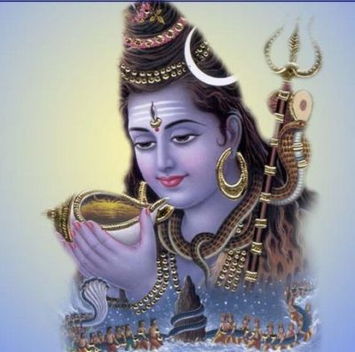 Do you know story behind why we call Lord Shiva as 'Neelkantha'