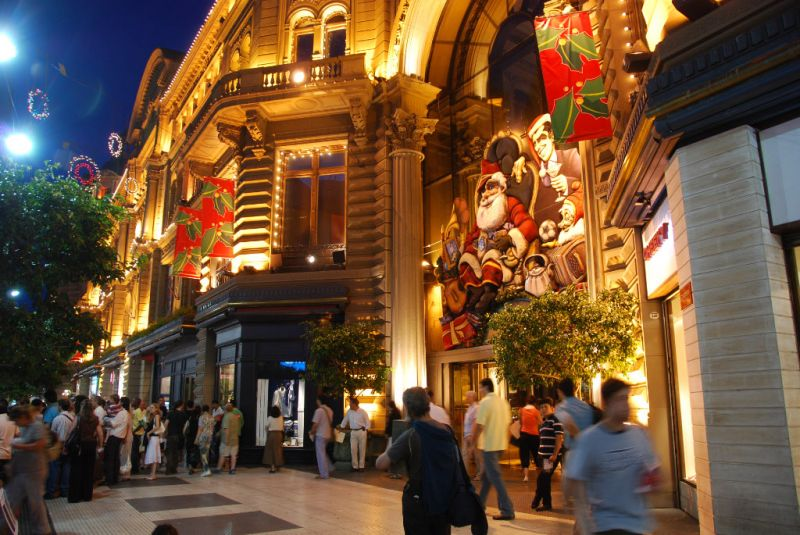 Here is how Argentina celebrates Christmas