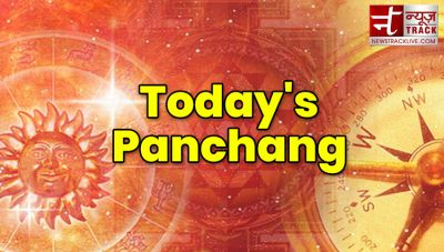 Today's Panchang: Know auspicious timing and Rahukaal