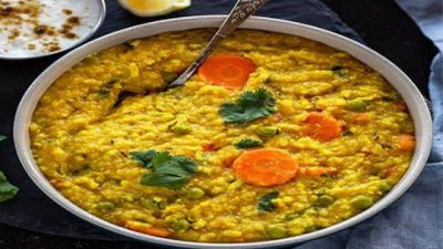 Here's why  khichdi is made on the day of Makar Sankranti, there is special association