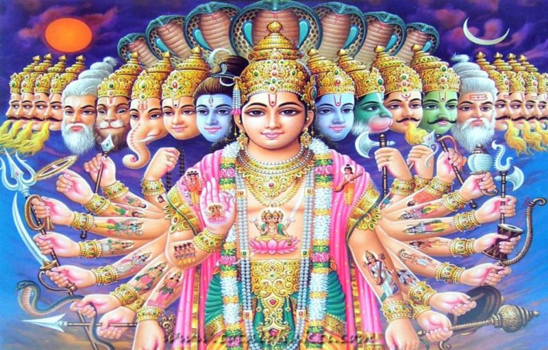 Know Vishnu Mantra with its meaning and benefits 1 | News