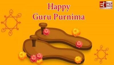 Today is the festival of Guru Purnima, here's the importance and worship method