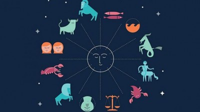 Today's horoscope: Know what your stars say today