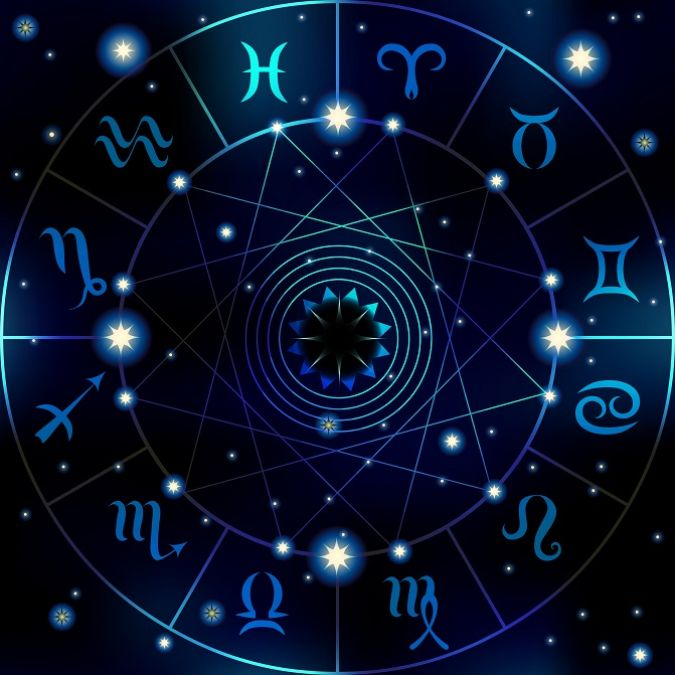 Check what your stars predict today! Horoscope today