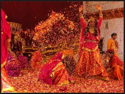 Brij's Holi: Tradition way to celebrate Holi from Brij Bhoomi