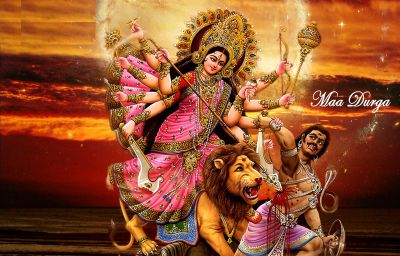 Know the reason behind why we celebrate Chaitra Navratri