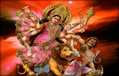 Chaitra Navratri 2018: Significance of Maa Durga's weapons