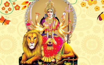 Benefits and importance of Kanya puja in Navratri