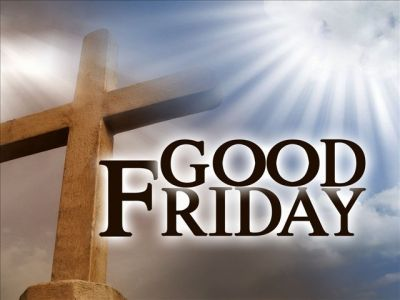Good Friday: Whatsapp Status, Greetings to share with friends and family