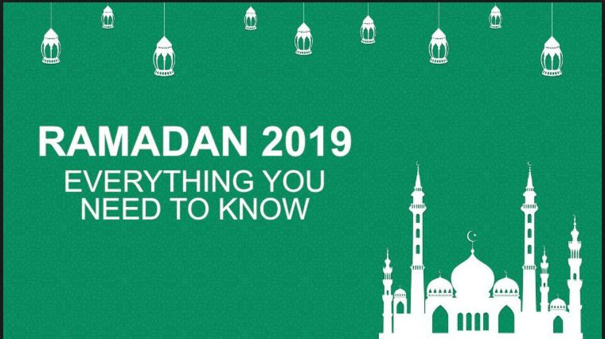 Ramadan 2019: The ninth month of Muslim calendar, date and