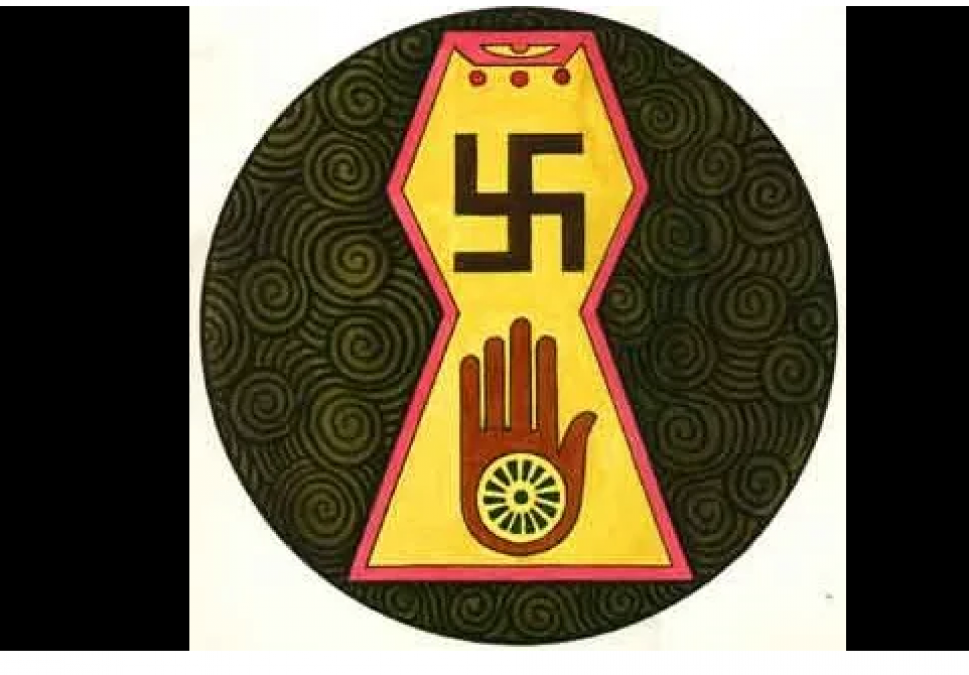 Jainism: Symbol and significances of one of the oldest religion 1