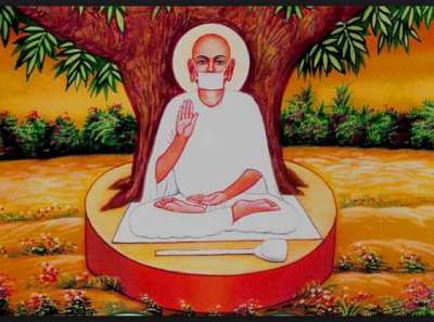 Know who is the founder of this oldest religion of the world, teaches Valuable lessons to human