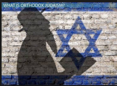 Orthodox Judaism: Their belief and 13 principles that to be followed