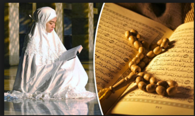 Islamic Month Ramadan: History, Fasting and Religious values of the holy month