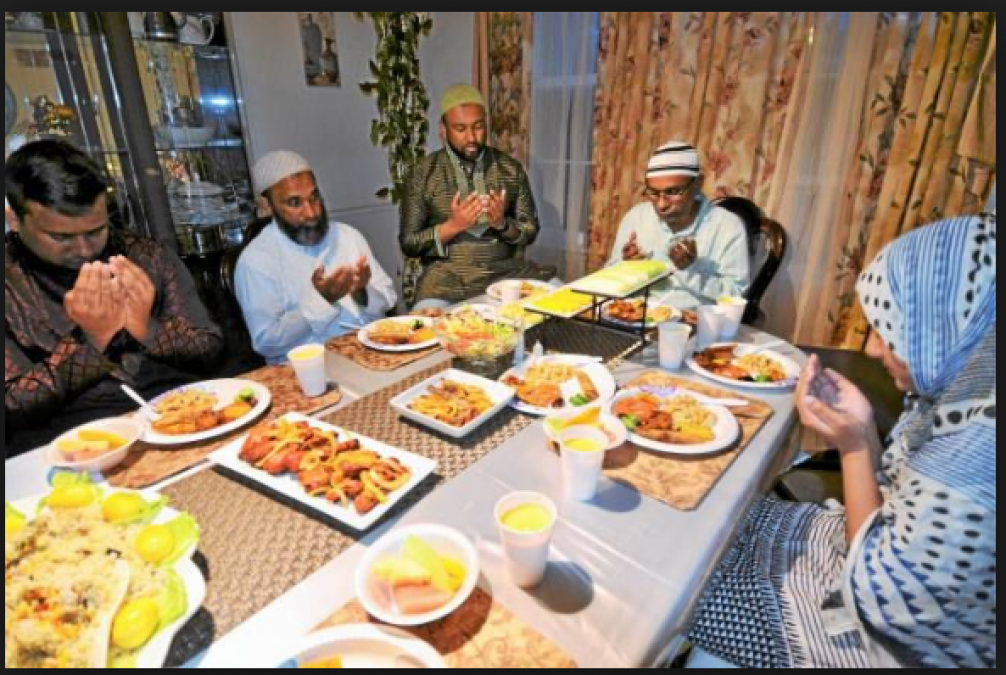 Iftar: A daily breakfast during Ramadan and its importance