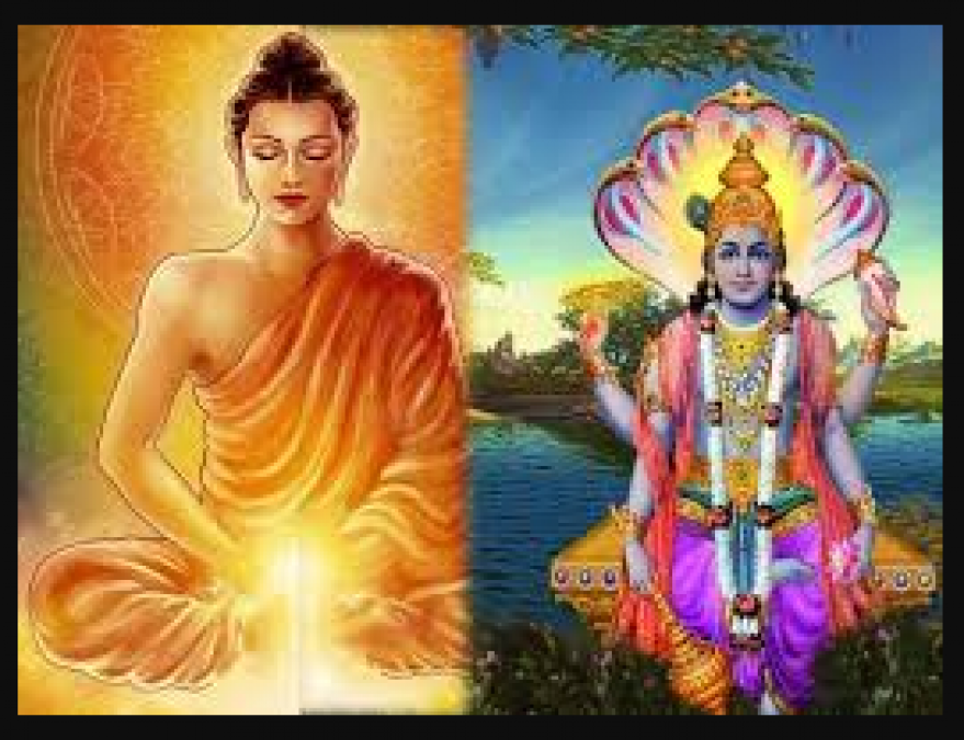 After 502 years this year, Buddha Purnima occurs in auspicious Yog, Know the Pooja Vidhi