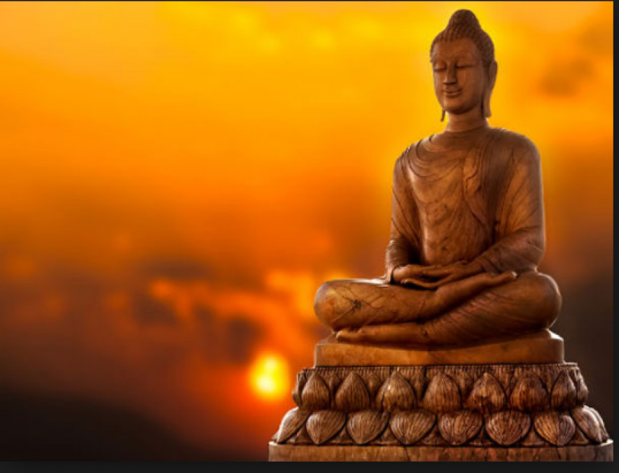 Vaishakh Shukla Purnima 2019: Know the keys to live happy life teaching of Lord Buddha`