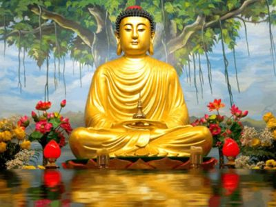 Buddha Purnima 2019: Wish your friends and acquaintances with these SMS and Quotes