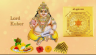 Kuber the God of Wealth can guard your riches in this way