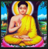Virya paramita traditional teaching of Buddhism