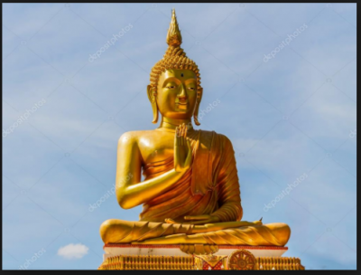 The Buddha, Siddhartha Gautam and his life journey in Nepal