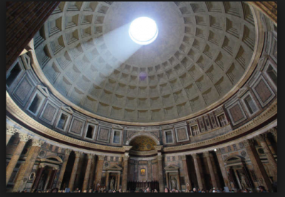 Unknown Facts about the Pantheon Rome Church