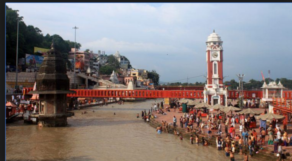 The Holy Ganga River and its significance that is to be worshiped